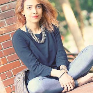 Shabrin Islam Pretty