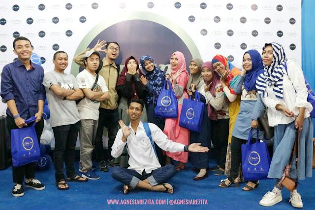 Medan Par Par, Oleh-oleh Kekinian Kota Medan - Blogger Medan