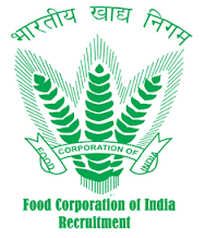 Food Corporation of India FCI Job