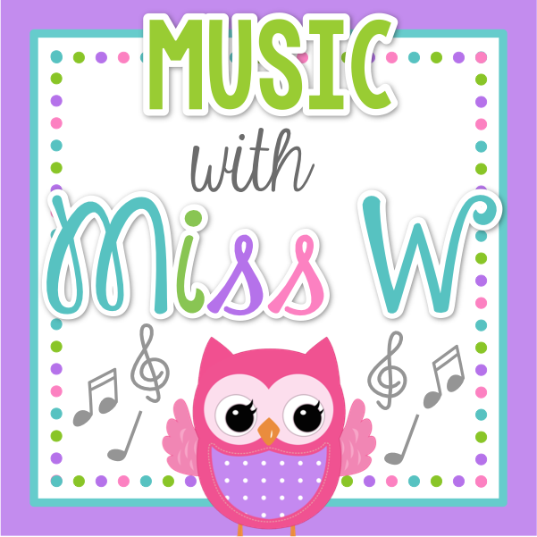 MusicWithMissW