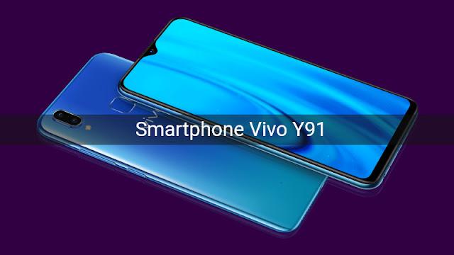Vivo Y91: Harga, Spesifikasi, Kelebihan dan Kekurangan