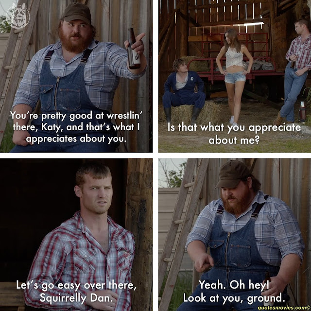 Top Letterkenny Funny Quotes
