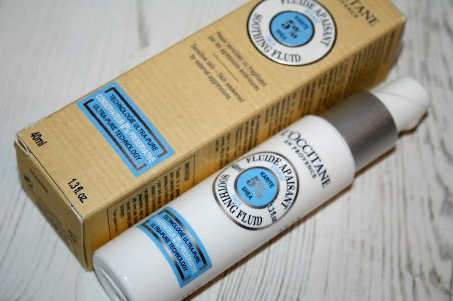 L'Occitane Shea Butter Skincare Winter Essentials