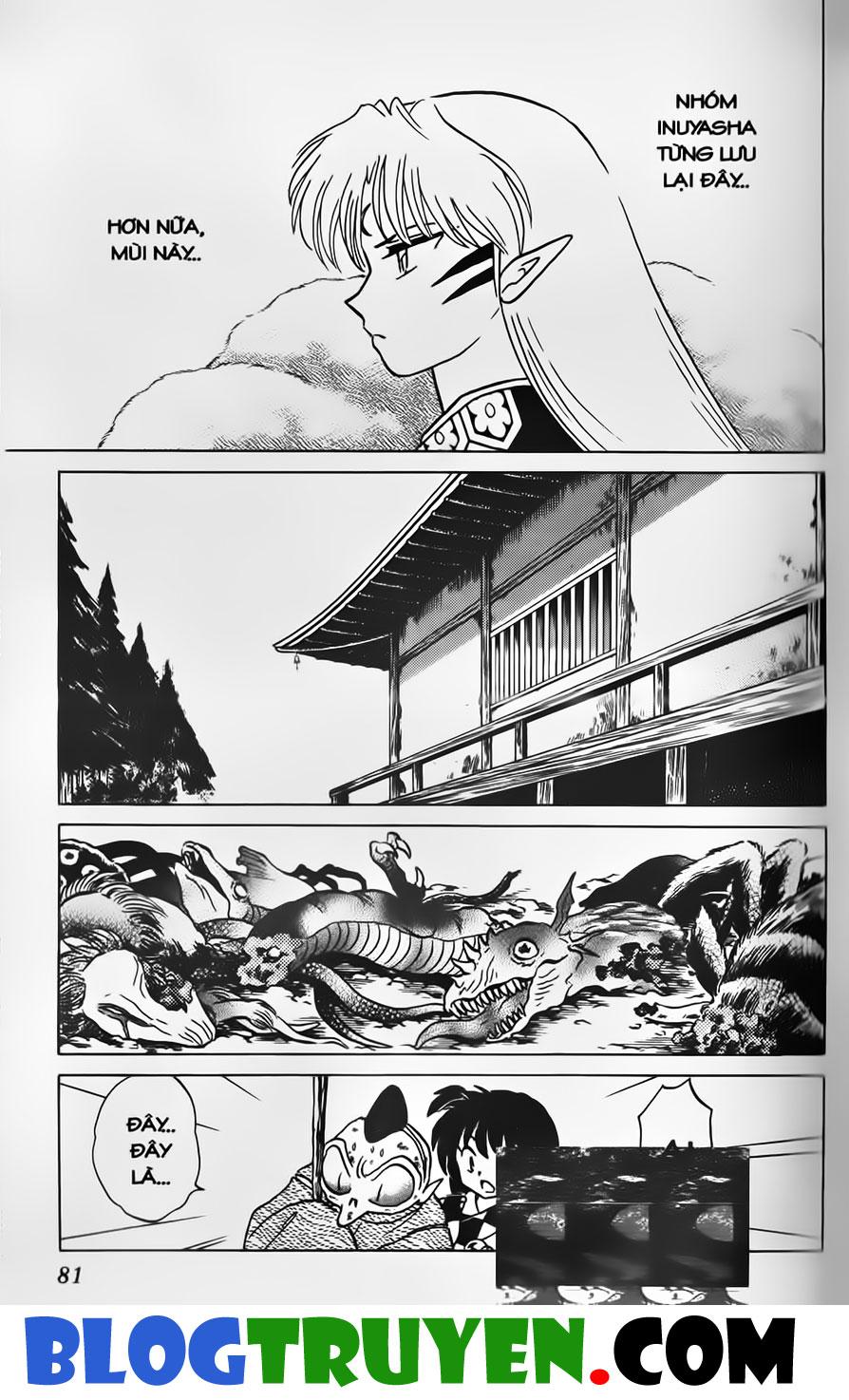 Inuyasha vol 36.5 trang 6