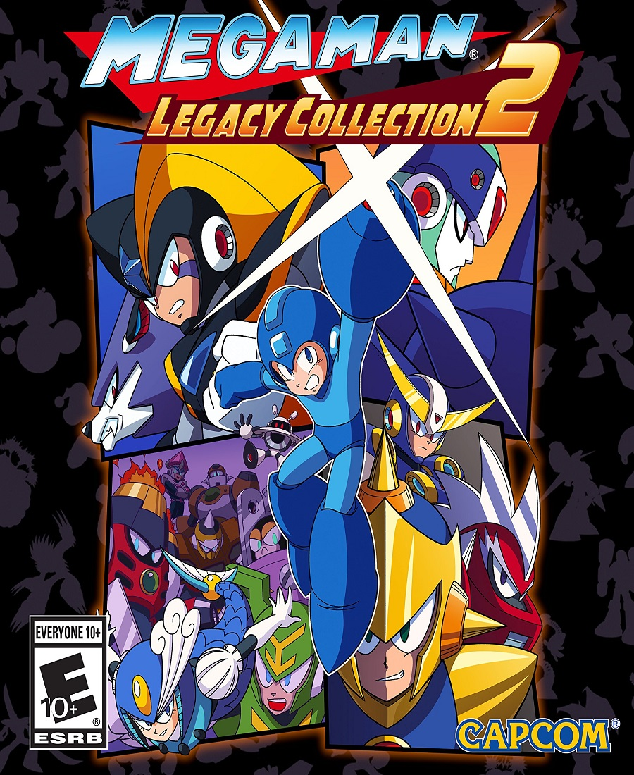 Mega Man Legacy Collection 2 ESPAÑOL PC
