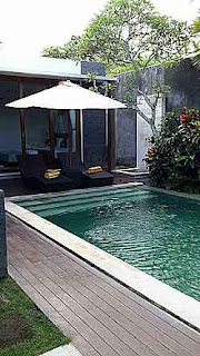 Luxury Villa Canggu