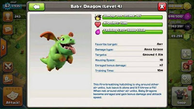 Pasukan Baby Dragon