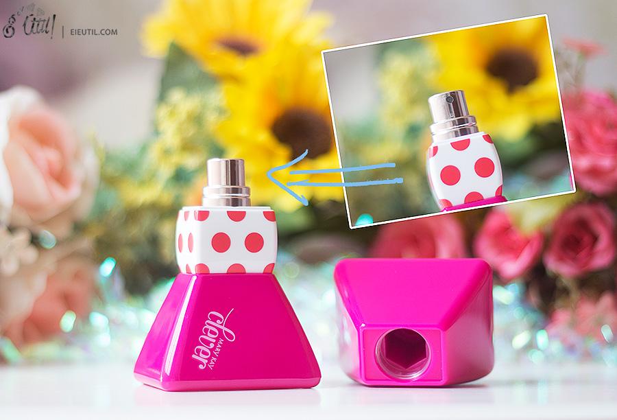 Fragrância Clever - Mary Kay