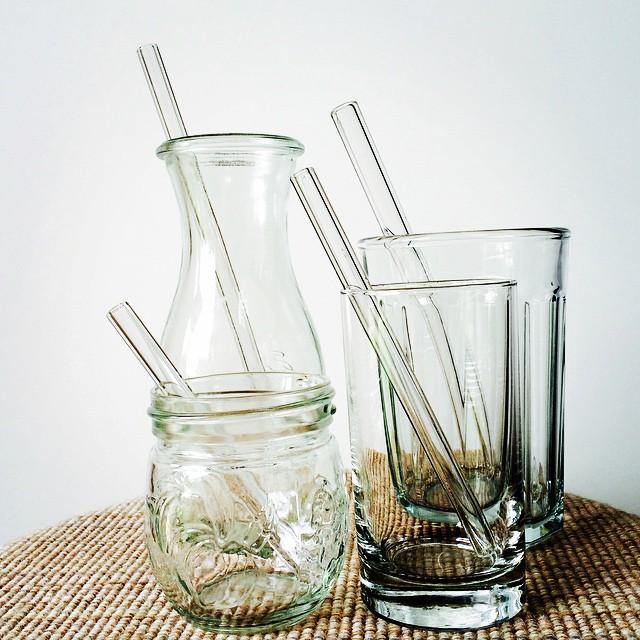 reusable straws glass | glass straws target,glass straws