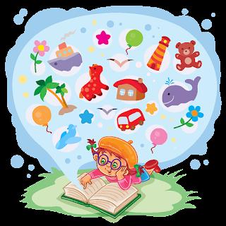 【關於夢想實踐中寶貴元素】回到孩子心的天馬行空