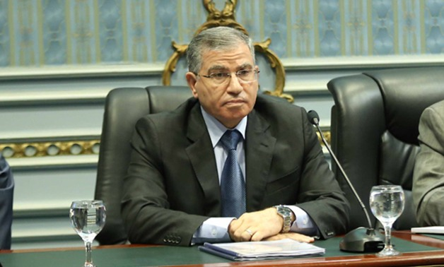 وزير التموين, استقالة المتحدث باسم التموين