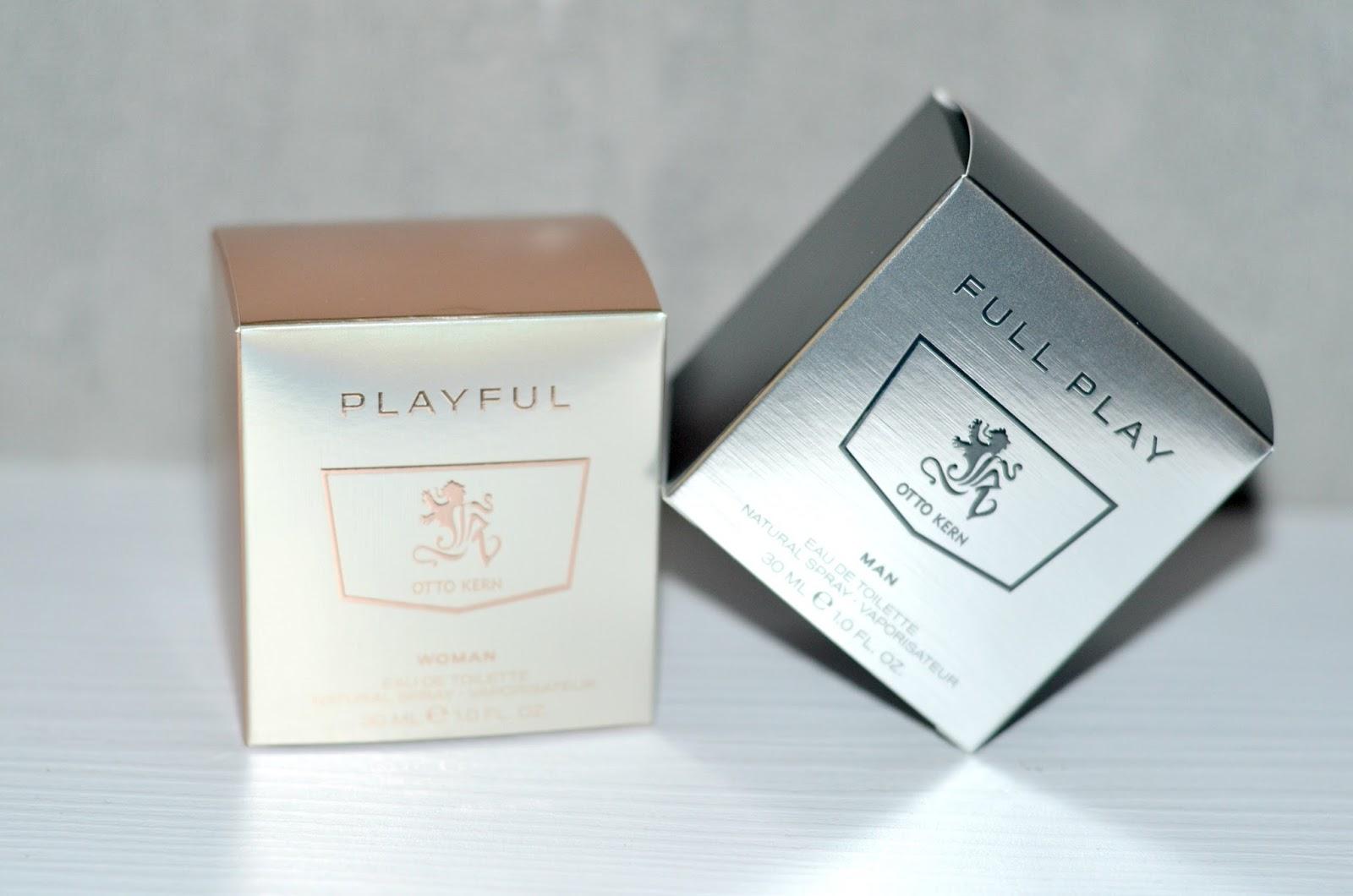 produktvorstellung otto kern 39 playful full play 39 nina 39 s kosmetick. Black Bedroom Furniture Sets. Home Design Ideas