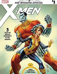 X-Men: The Wedding Special