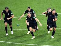 Croácia 2 x 1 Inglaterra HD-Melhores Momentos e gols - COPA DO MUNDO 2018