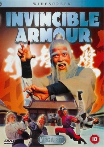 The Invincible Armour 1977 Hindi Dubbed Movie Download