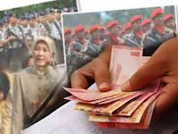 PNS, TNI, Polri Segera Nikmati Kenaikan Gaji