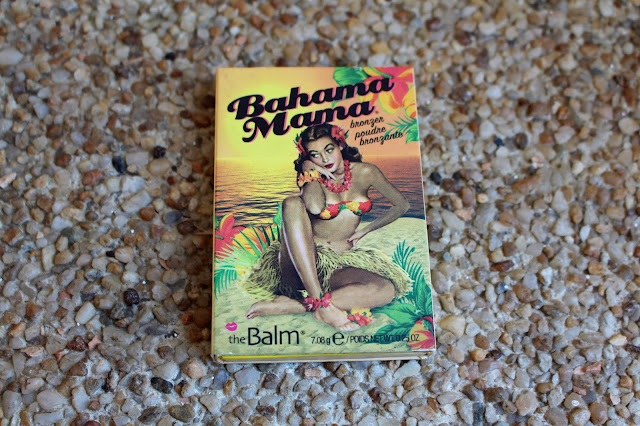 avis bahamamama the balm