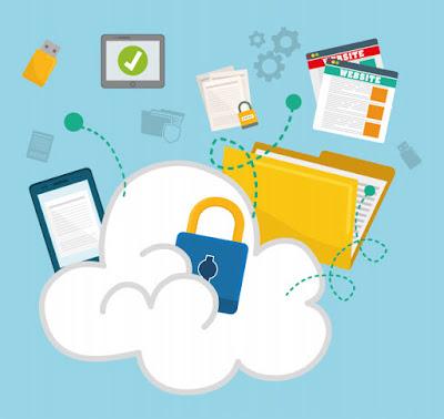 Bảo vệ dữ liệu và chính sách bảo mật