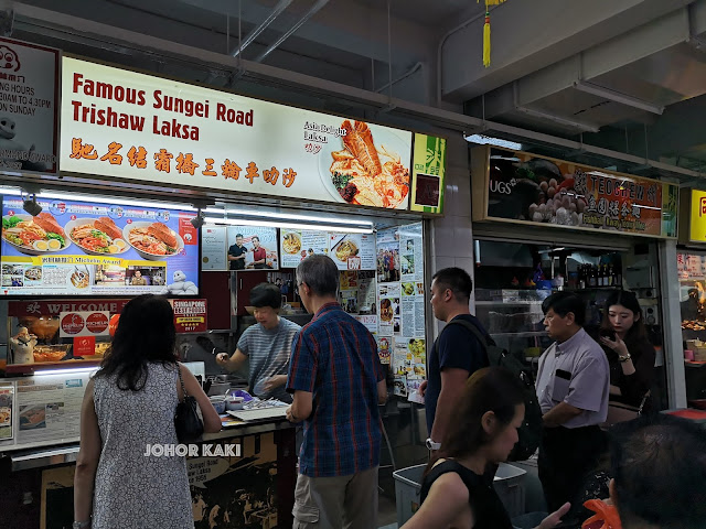 Is Singapore Hawker Food Too Cheap?