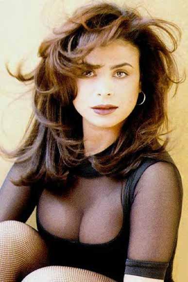Paula Abdul Bikini Photos 59