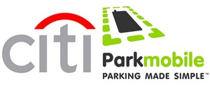 Parkmobile USA partners with Citi to expand its cashless payment solutions for parking