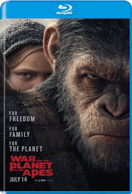War For The Planet Of The Apes [Latino]