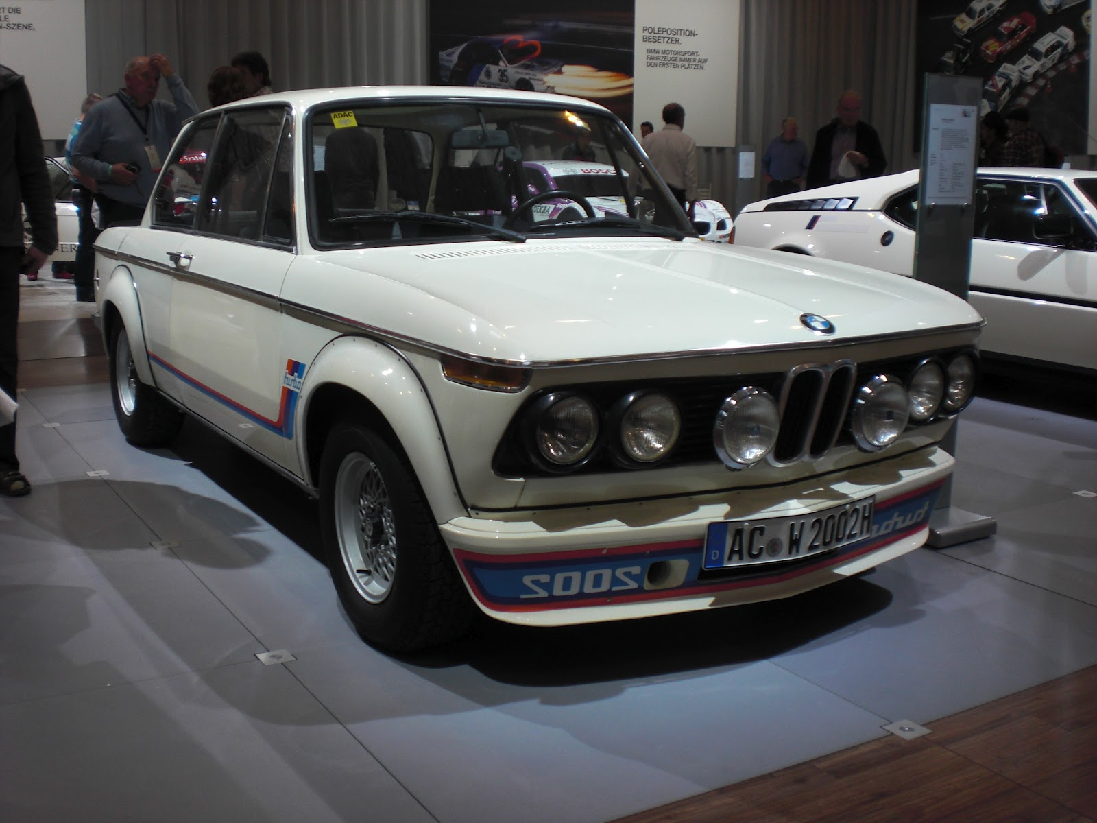 Tipis Aircooled Other Stuff Techno Classica Selected2 Bmw