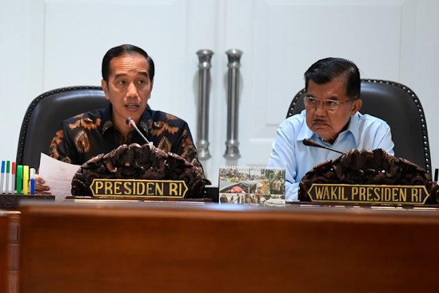Survei SMRC: 73,4 Persen Responden Puas Kinerja Jokowi, 71,4 Yakin dengan Kepemimpinannya