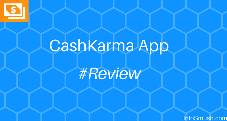 cashkarma referral code