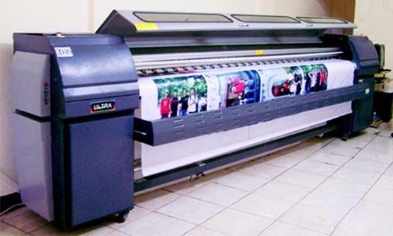 Harga dan Spesifikasi Mesin Digital Printing Murah