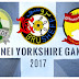 Announcement: Brunei Yorkshire Games 2017