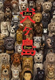 Isle of Dogs | Full Animation Movie (2018) HD-Rip, Set in Japan, Isle of Dogs follows a boy's odyssey in search of his lost dog
