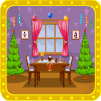 Play Games4escape New Year Hou…