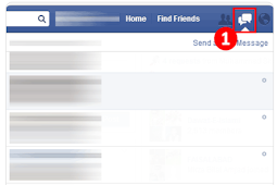 How Do I Find My Deleted Messages On Facebook