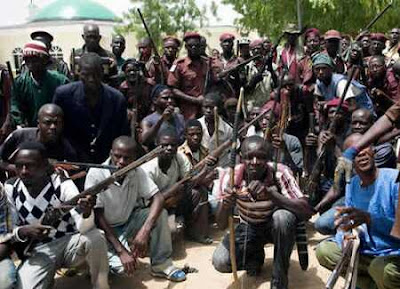 Tension in Southern Kaduna as Mob Kills 9 Hunters