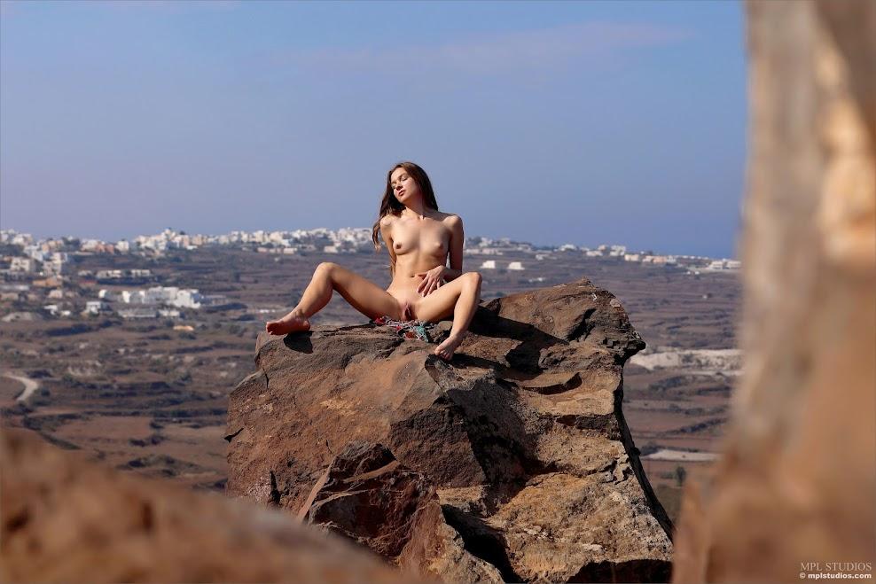 [MPLStudios] Stefani - Wings Over Santorini 948834