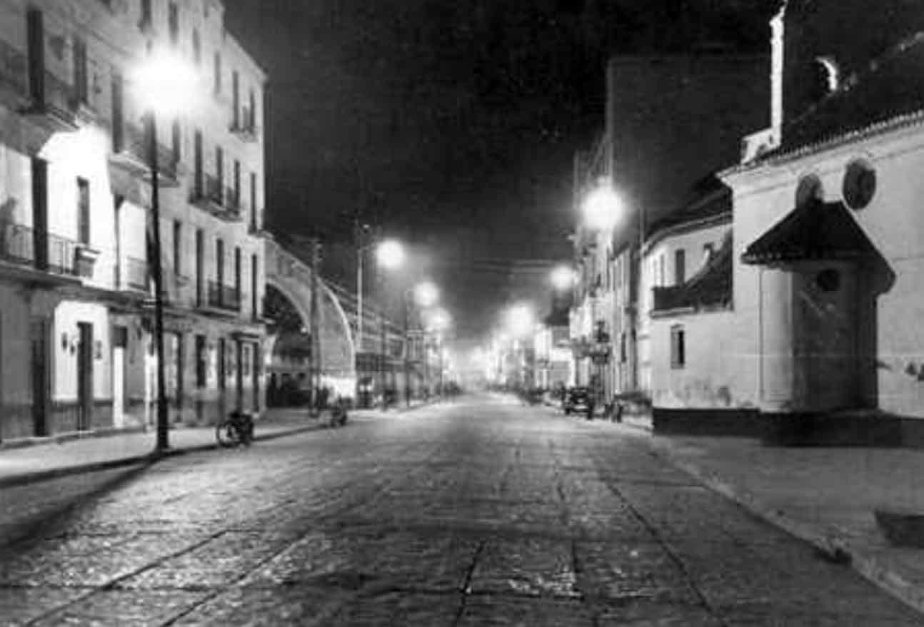 #917 La Leyenda de la Virgen de Zamarrilla  | luisbermejo.com | podcast