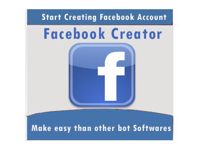 Facebook account creator bot 2017 - Paid Software Free Download