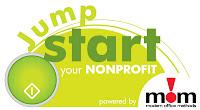 2012 Jump START Your Nonprofit FINALISTS