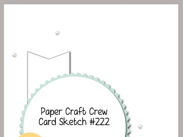 Paper Craft Crew Challenge Time! #222