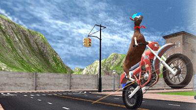 download goat simulator mod apk full