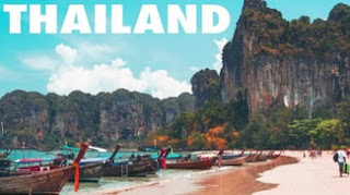 Affordable Honeymoon Destinations - thailand