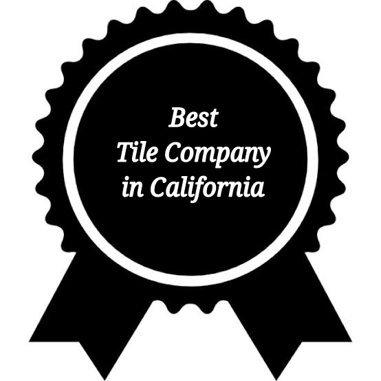 Best tile companies in California