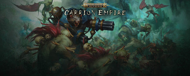 Carrion Empire