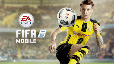 fifa 2017 android version