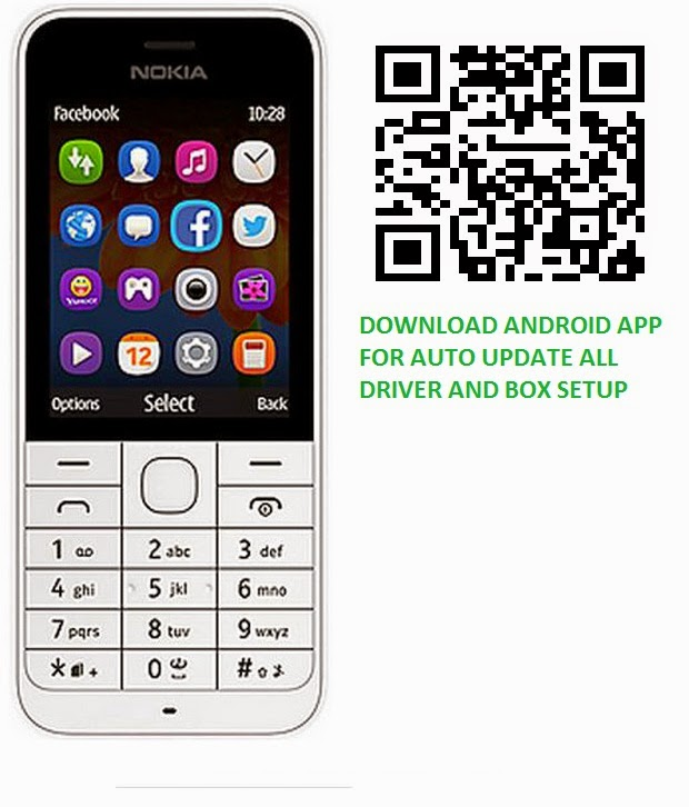 nokia all mobile usb driver free download