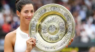 Garbine Muguruza secrets to winning bigger