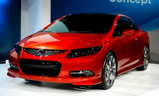honda civic si release date autos post. Black Bedroom Furniture Sets. Home Design Ideas