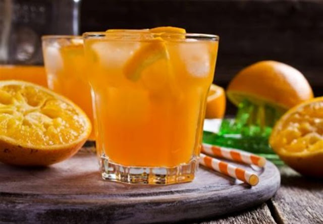 Banana Rum Punch #summer #drinks