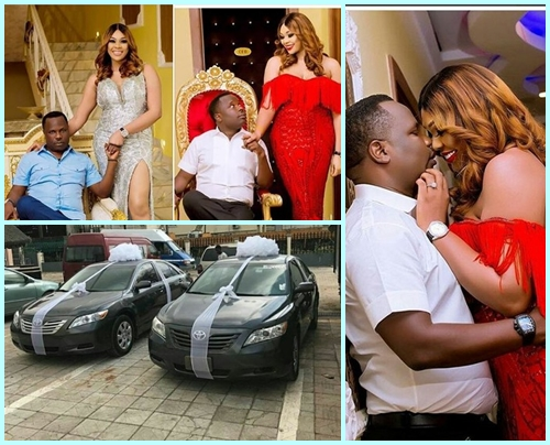 Brand New Toyota Camry Nigeria All Vellfire 2020 Beautiful Bini Lady And Mother Of Two, Ehi Ogbebor Uses ...